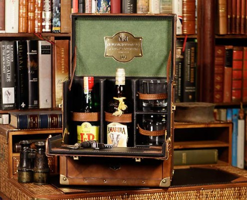 Safari Bar Case