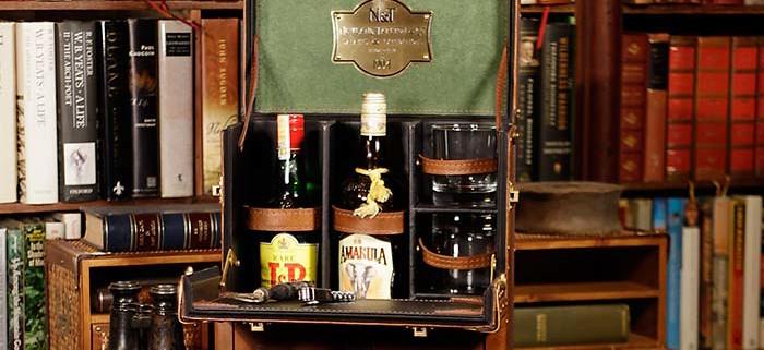 Safari Bar Case