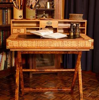 Safari Desk
