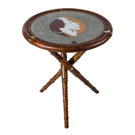 Lion Guardians Safari Tripod Table